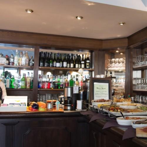 Rimani bar a Firenze, l'ex caffetteria Piansa si rinnova