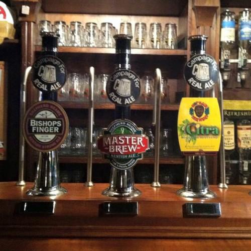 Tree Folk's Roma, weekend di birre in stile inglese: sfida London vs Rome a colpi di Real Ale