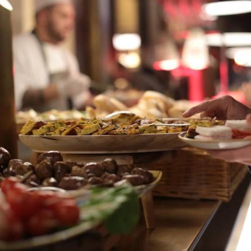 Brunch Firenze marzo 2016, le migliori proposte per Fuori di Taste