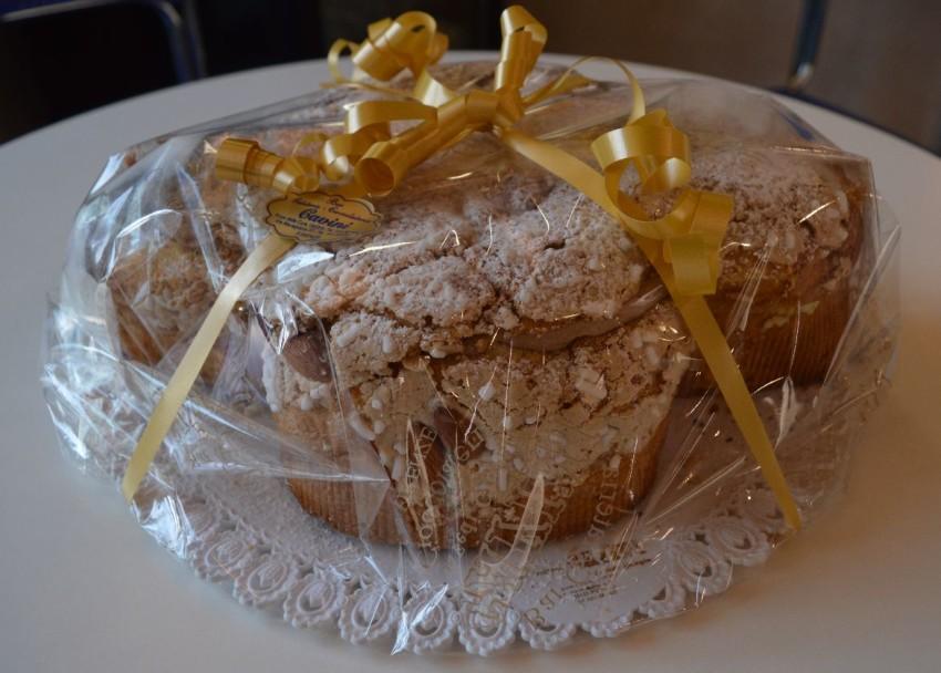 Dolci di pasqua 2016 a firenze colombe e uova di cioccolato for Dolci romani