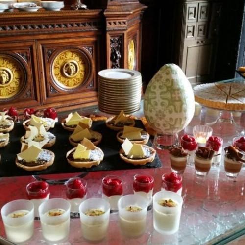 Pasqua 2016 Firenze, pranzo della domenica e brunch di Pasquetta per chi resta in città