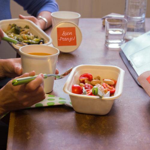 Edù the vegan therapy Milano, la dieta detox contro lo stress (e dopo i pranzi delle feste)
