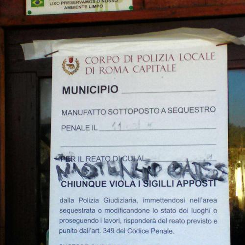 Mediterranea, Porto di Enea e Dar Zagaja chiusi: lo scandaloso deserto di Capocotta