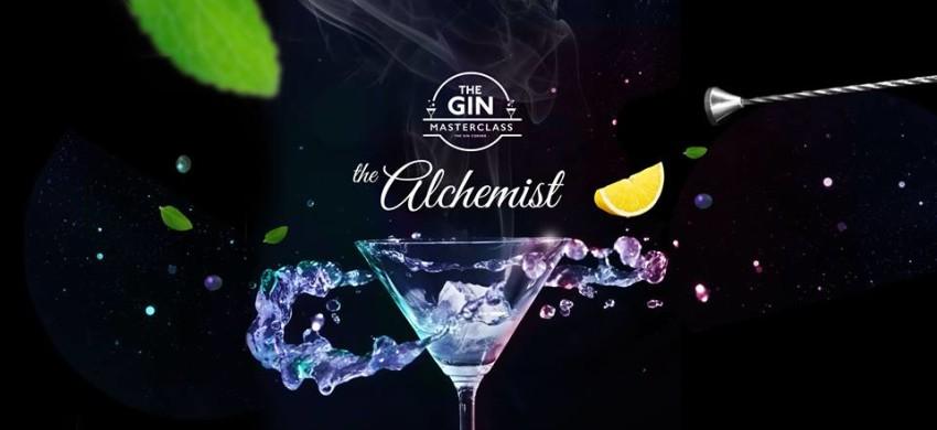 the gin masterclass