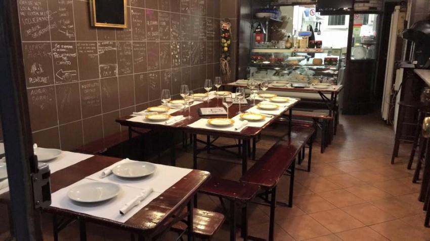 la bottega di via mussi Milano aperitivo