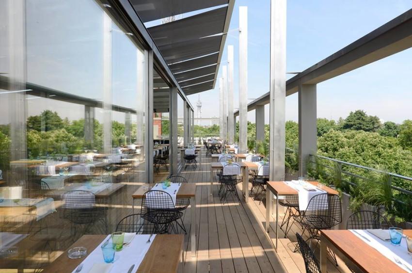 terrazza triennale aperitivo milano