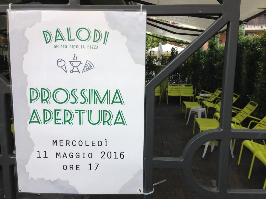Da Lodi Pigneto Roma