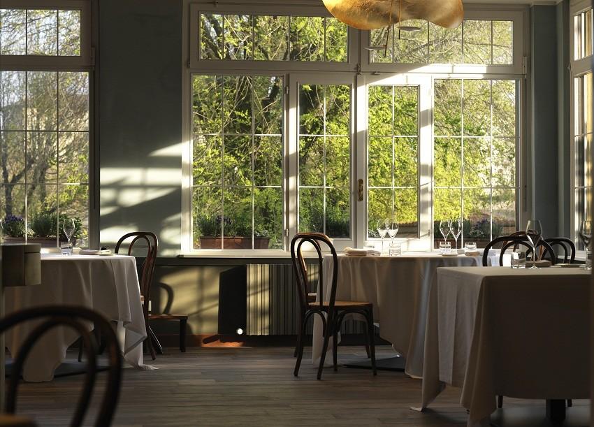 Mudec Restaurant Milano_sala