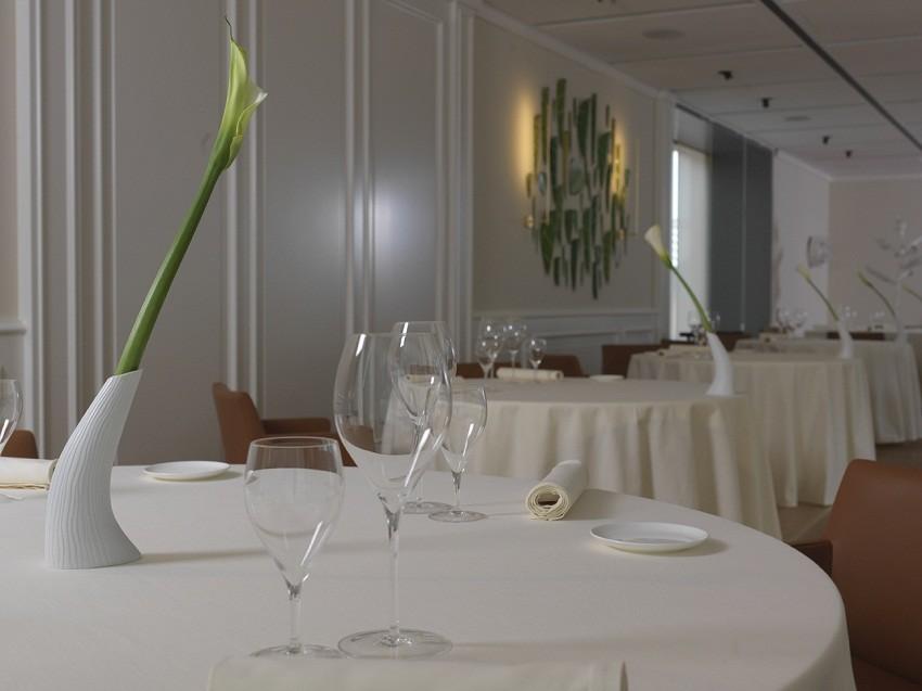 Mudec Restaurant Milano_tavoli