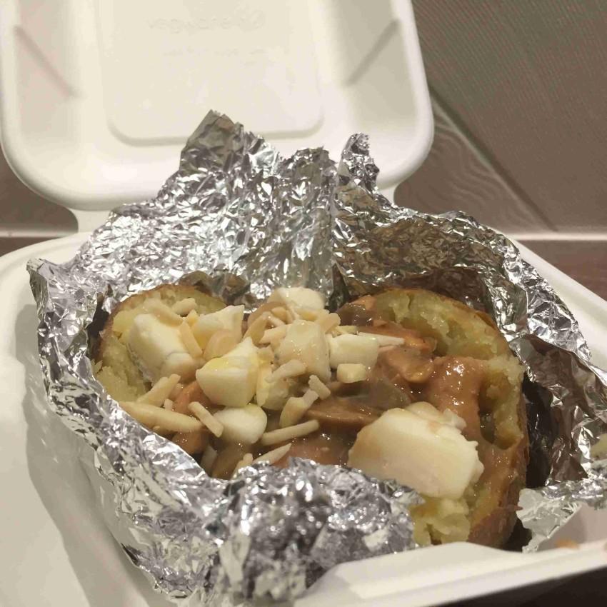 La patateca Bologna