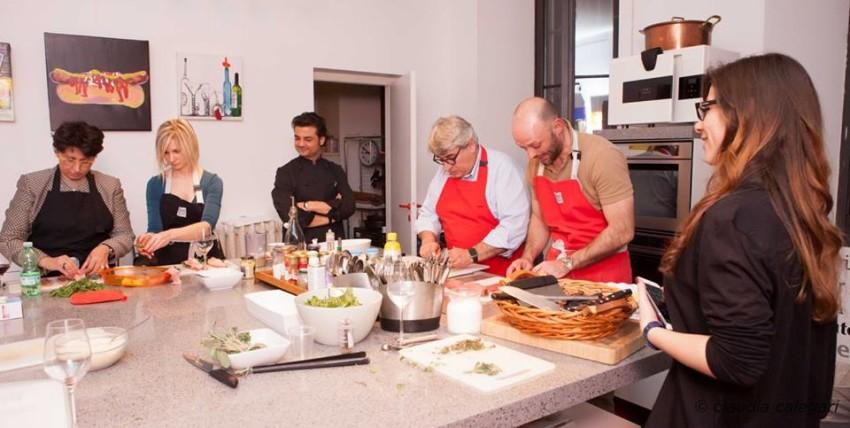 eventi milano aprile 2016 kitchen