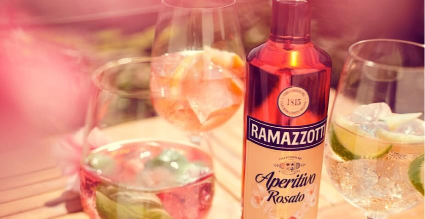 eventi milano aprile 2016 ramazzotti aperitivo rosato