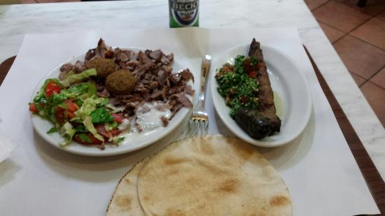 migliori kebab roma shawarma station