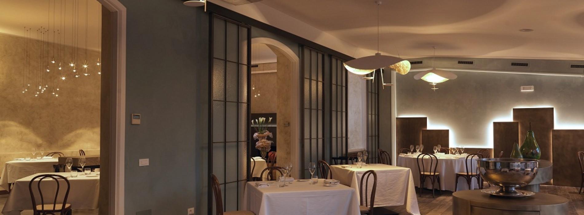 Mudec Restaurant Milano, lo chef stellato Bartolini approda al Museo di via Tortona