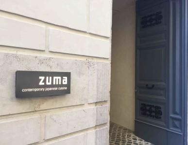 Zuma Roma Foto