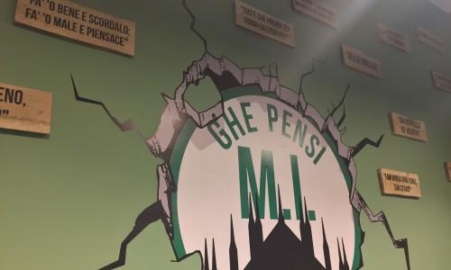 Ghe Pensi M.I. Milano: birra artigianale, panini e taglieri nel cuore di NoLo
