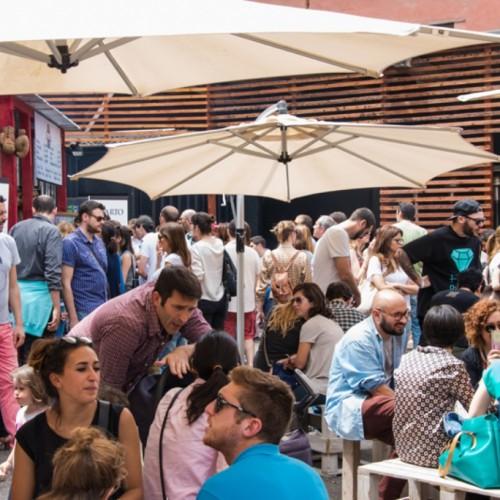 This is Food 2016 Roma, i migliori locali della Capitale (e la pizza di Sorbillo) per il weekend alle Officine Farneto