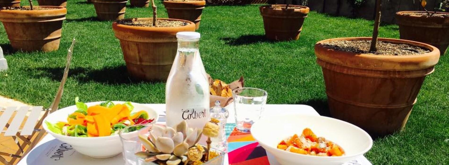 Colazione con vista a Roma: cinque bar e caffè mozzafiato, da Colbert a Villa Medici fino al Caffè Ciampini