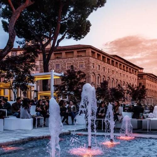 Mangiare all'aperto a Firenze, dieci ristoranti per la primavera 2016
