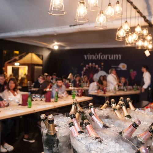 Vinofòrum 2016 Roma, al via dal 10 al 19 giugno l'appuntamento sul vino con chef e vignaioli