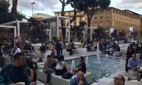 Aperitivi all'aperto Firenze, dieci locali per un drink in terrazza o a bordo piscina per l'estate 2016