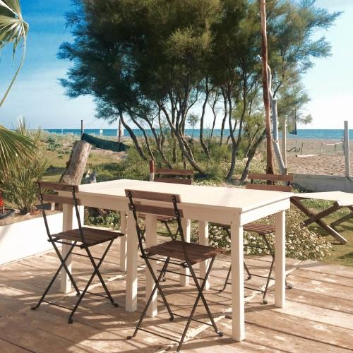 Mangiare sul litorale romano: Litro a Fregene, Ugo al Villaggio e Coffee Pot beach