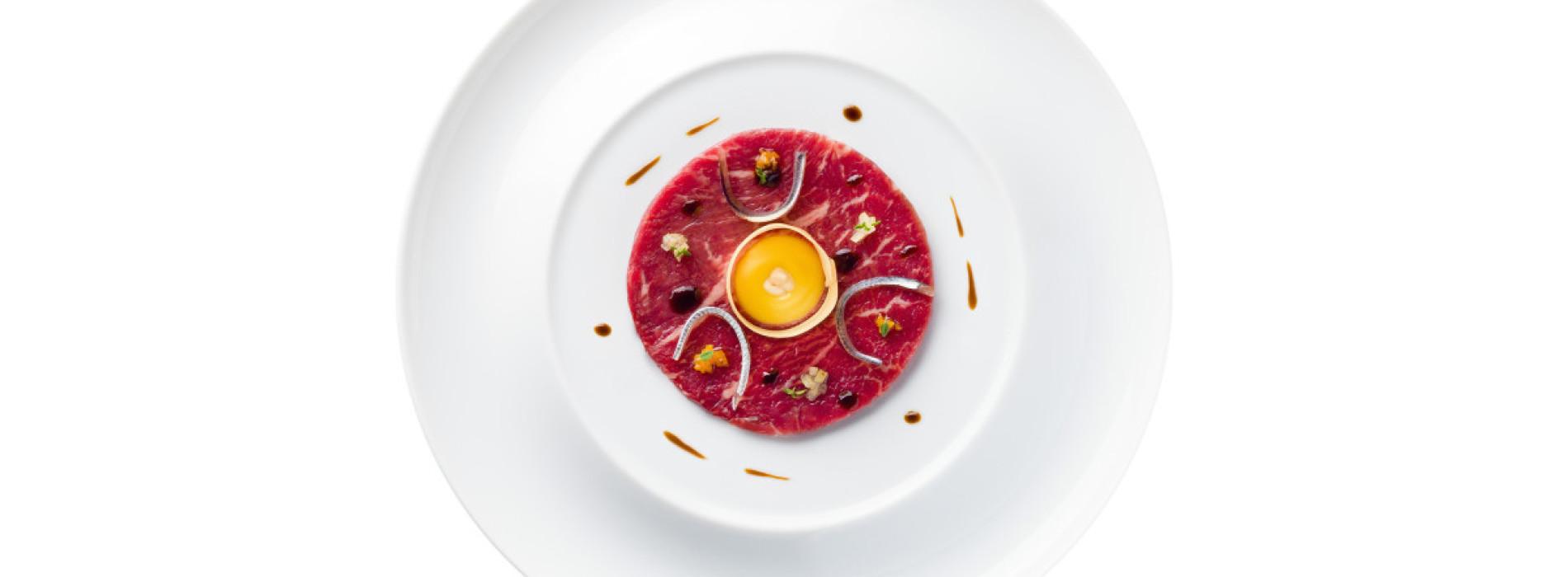 Lume Milano, da W37 il nuovo ristorante dello chef stellato Luigi Taglienti