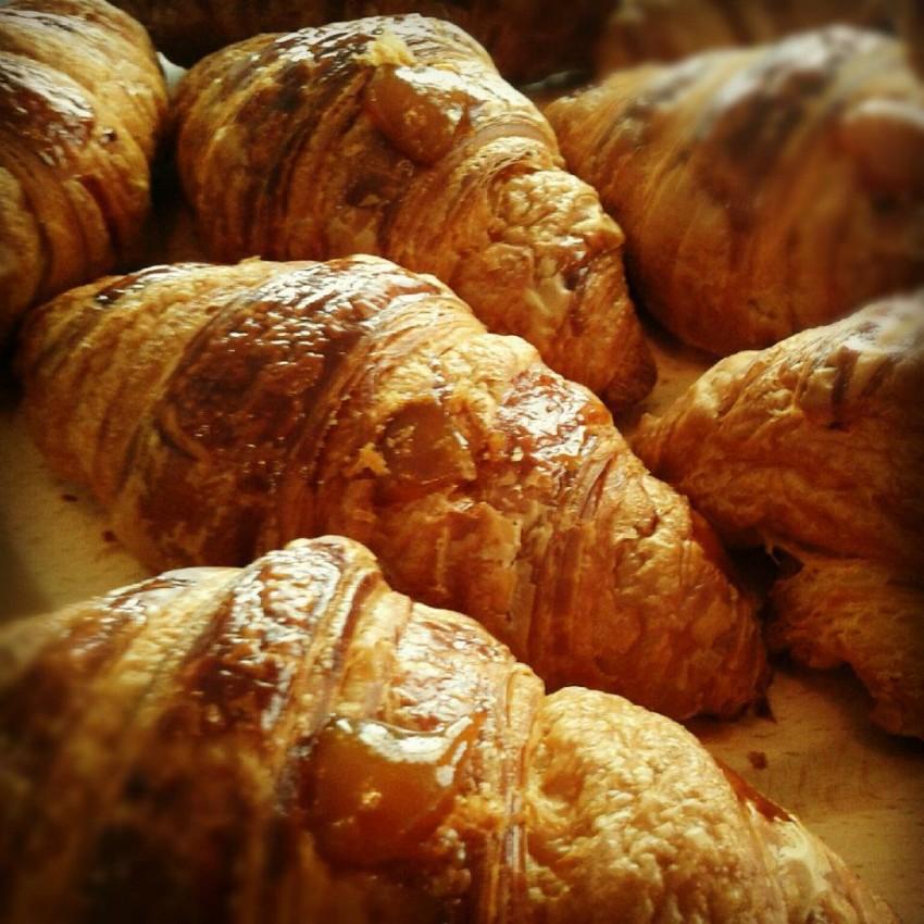 croissant pavè
