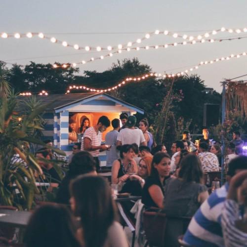 Ristoranti aperti agosto 2016 a Roma, dove cenare d'estate in città