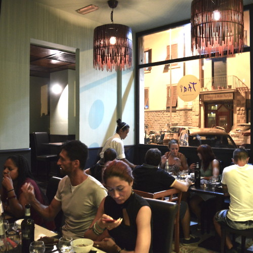 Thai Firenze, green curry e khao pad come a Bangkok nel nuovo ristorante etnico di Statuto