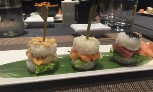 Shi's – Feelin' Food Milano, il sushi di qualità arriva in Ticinese
