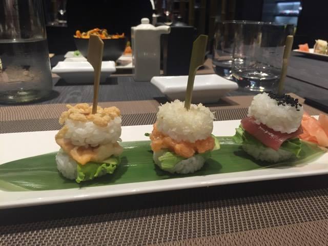 Shi 39 s milano il sushi di qualit in ticinese puntarella - Sushi porta ticinese ...