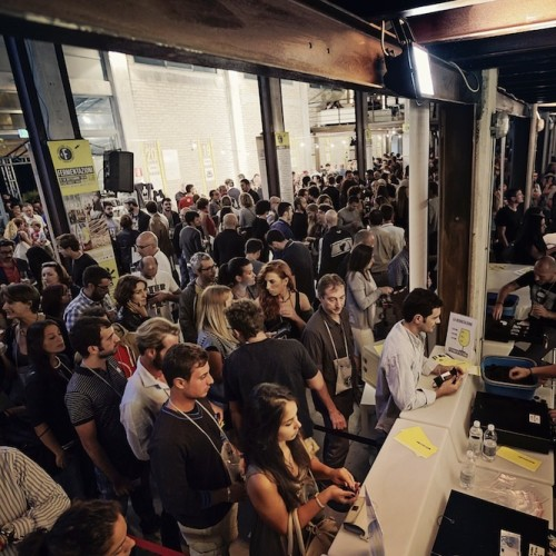 Fermentazioni 2016 Roma, il meglio della birra artigianale per tre giorni alle Officine Farneto