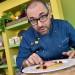 """Gluten Free Days 2016, lo chef Marcello Ferrarini: """"Da cibo per 'sfigati' a proposte gourmet, ma manca ancora un vero street food per celiaci"""""""