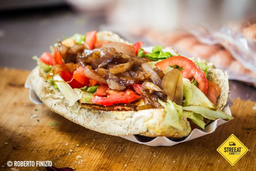 streeat european food truck festival milano 2016