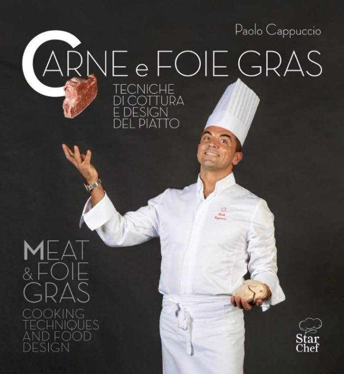 Carne e foie gras di Paolo Cappuccio