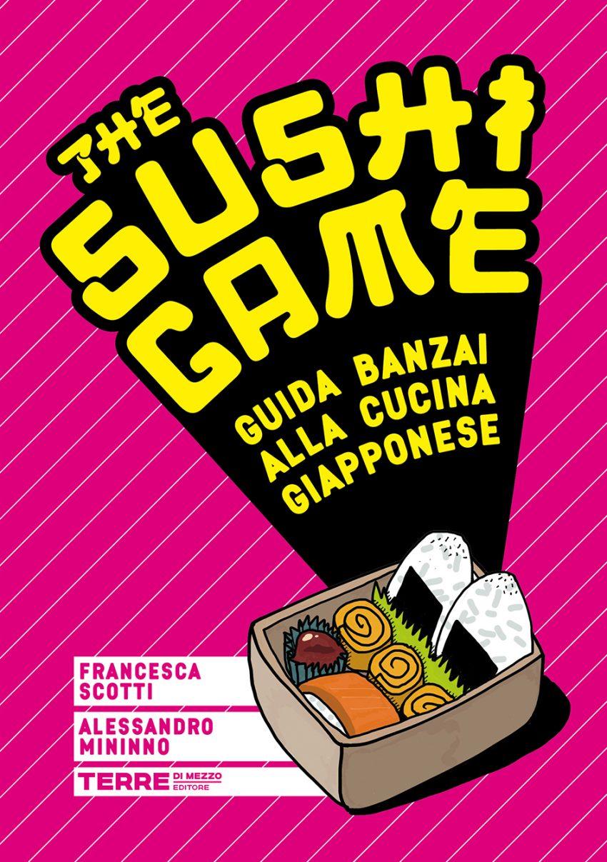 The Sushi Game by Francesca Scotti e Alessandro Mininno