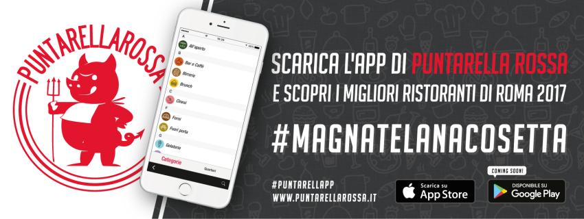 Puntarella App