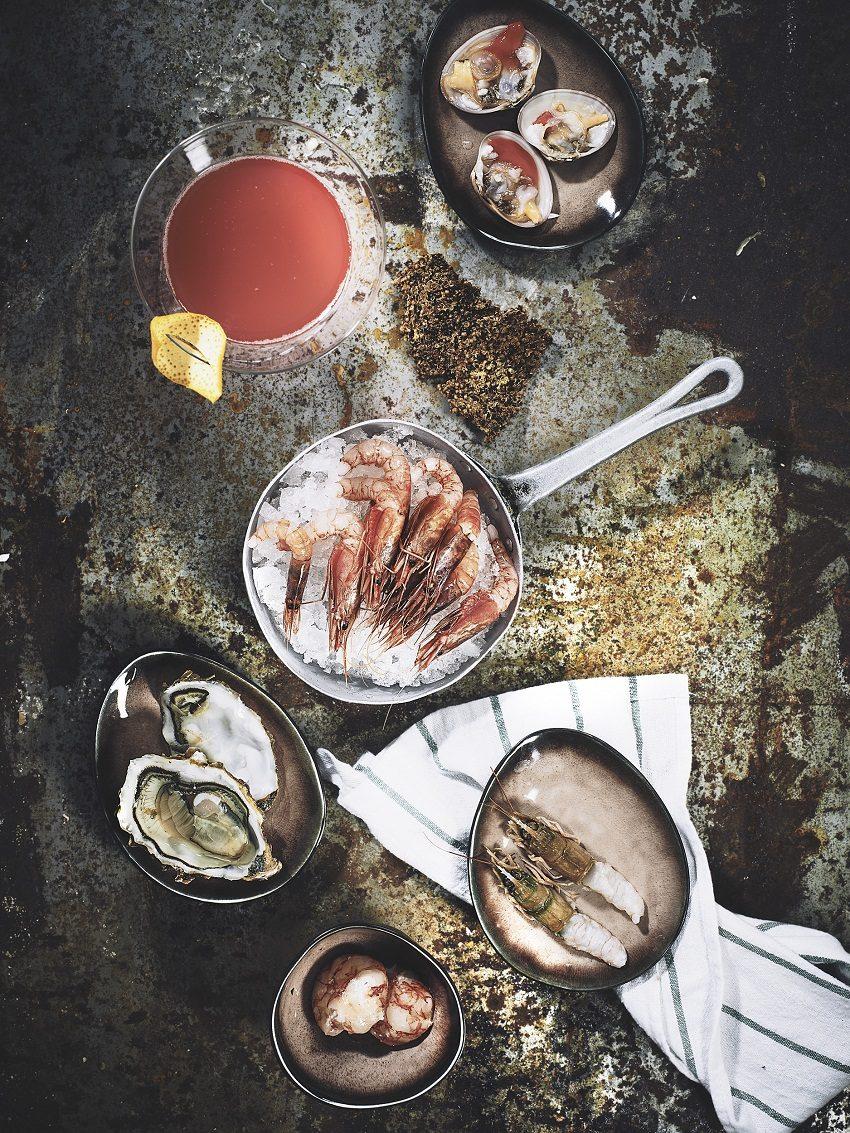 brutti di mare milano