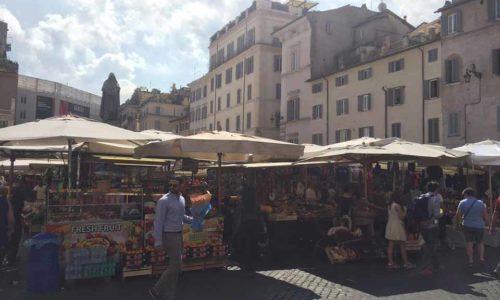 I migliori mercati rionali di Roma: da Testaccio a Trionfale, i cinque indirizzi dall'anima popolare