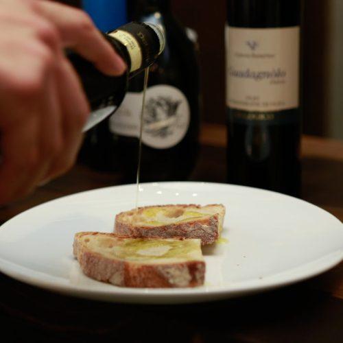 Cinque cose da sapere sull'olio Evo in cucina, secondo Filodolio Roma
