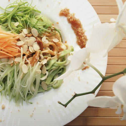 Fulin Firenze, il ristorante cinese di lusso: anatra laccata secondo tradizione