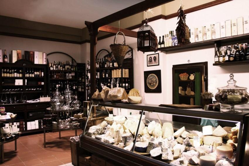 Mercato centrale Roma Termini