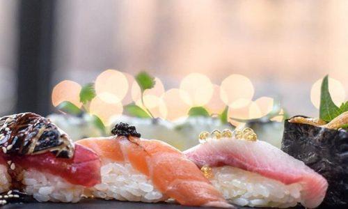 Nima Sushi Firenze, Nina Moric apre un ristorante giapponese al Polo Universitario di Novoli