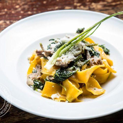 Abbacchio romano Igp a Roma, menu e ricette dei dodici ristoranti che hanno stretto il 'patto'