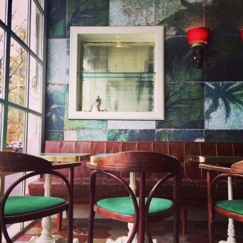 Sao a Roma, sushi nippo-brasiliano e caipirinha arrivano all'Aventino