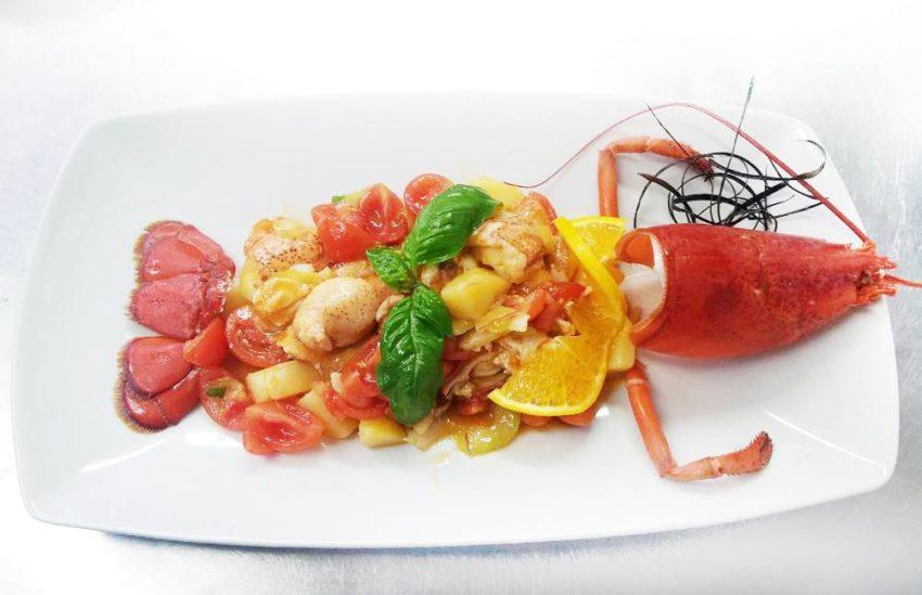 migliori ristoranti di pesce roma