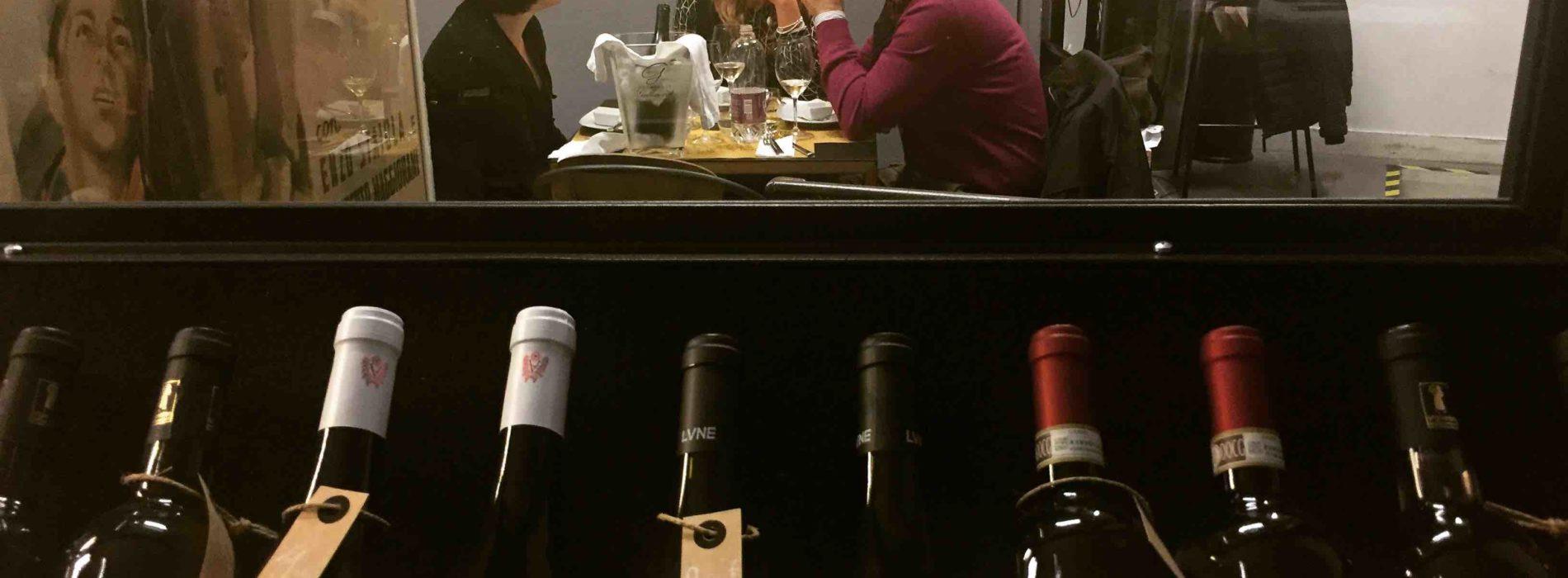 I migliori wine bar di Roma, le nostre enoteche con cucina preferite