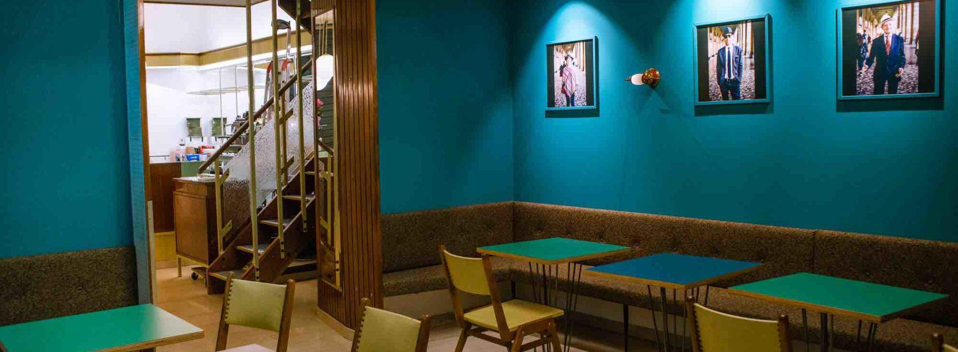 Gatsby Cafè Roma, tango, acrobati e burlesque in piazza Vittorio