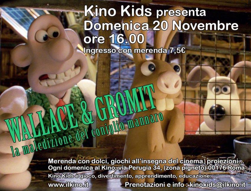 kino-kids